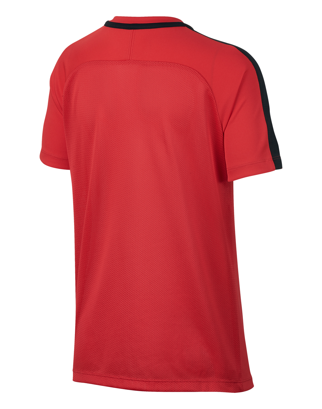 75ef0db20204 Boy s Red Nike Academy T-Shirt