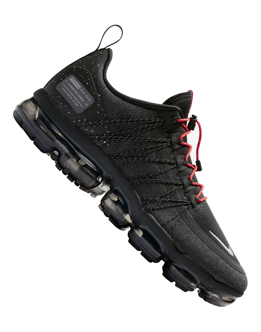 6093c6d3b9 Men's Black Nike Air VaporMax Utility | Life Style Sports