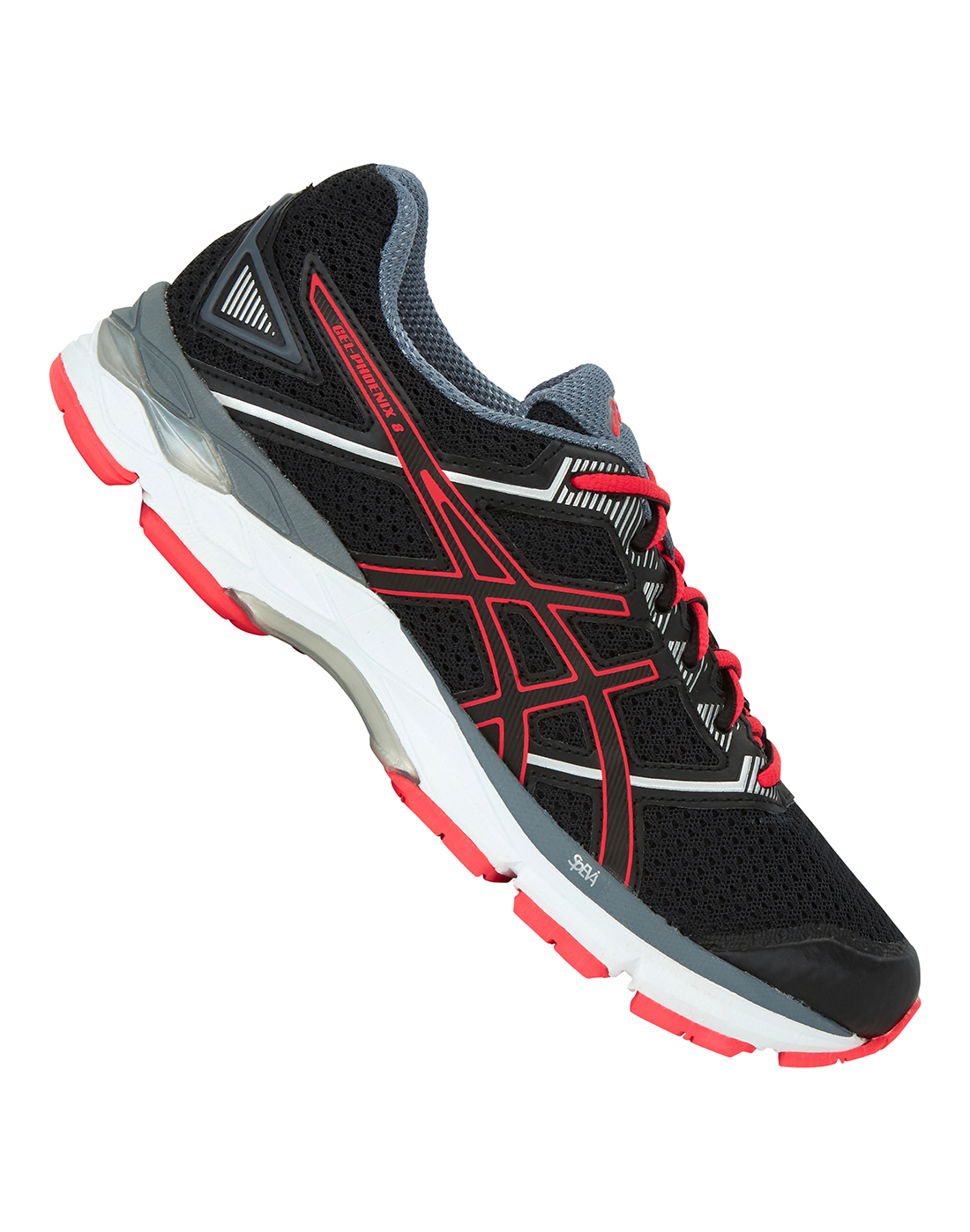 asics gel phoenix 8 women's running shoes
