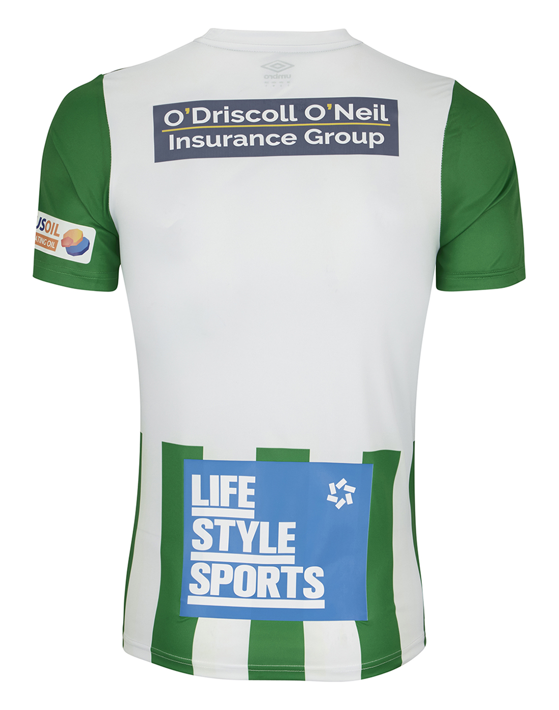 e9a94c91b35f8 Bray Wanderers Home Jersey | Life Style Sports