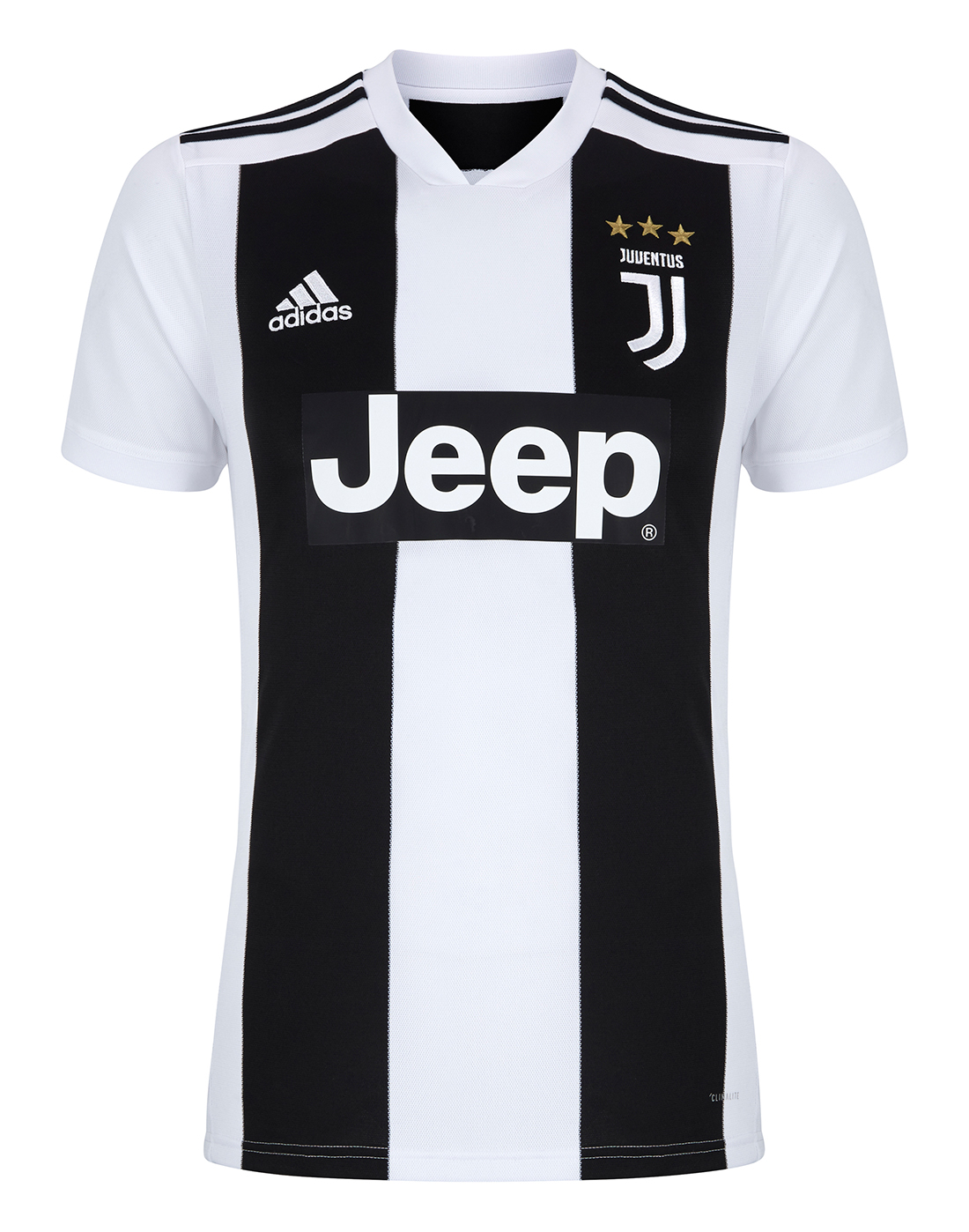 5ae3b3f13 Adults Juventus 18 19 Home Jersey ...