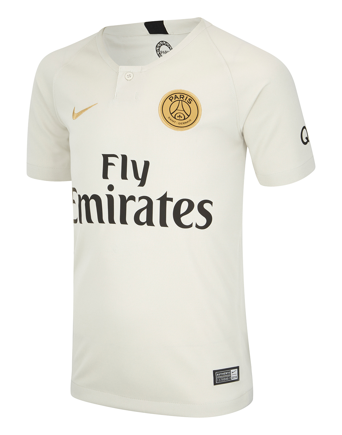 2549b873e Kids PSG 18/19 Away Jersey | Nike | Life Style Sports