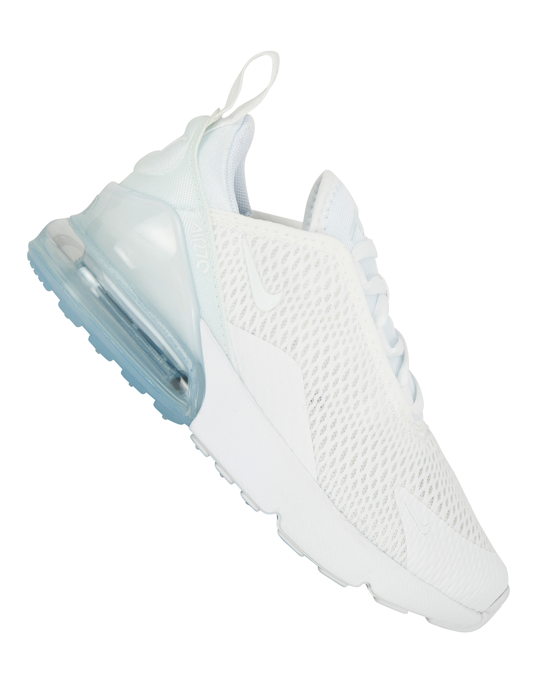 save off 854ca 0a2bc Younger Girls Air Max 270
