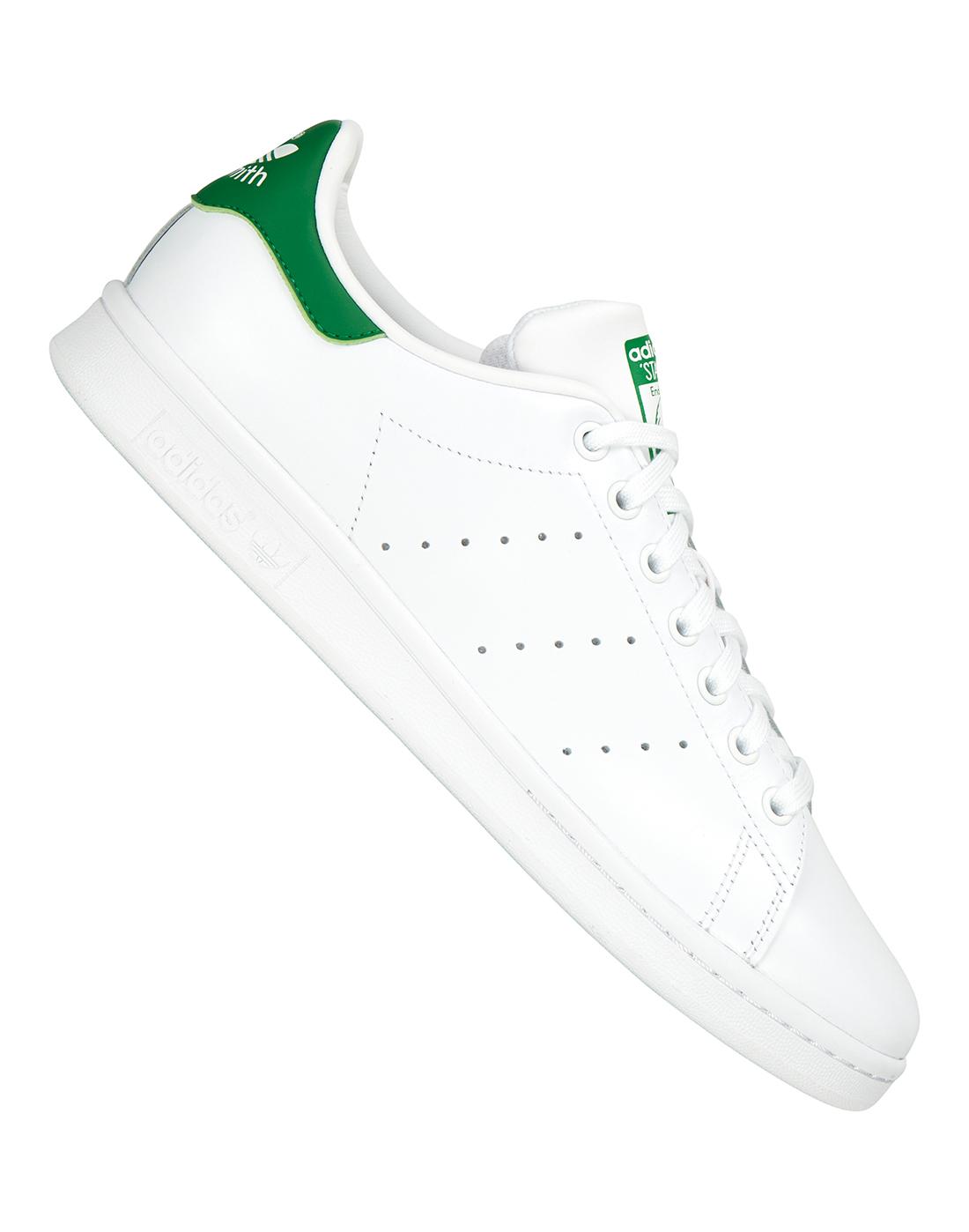 674d251f7 adidas Originals Mens Stan Smith
