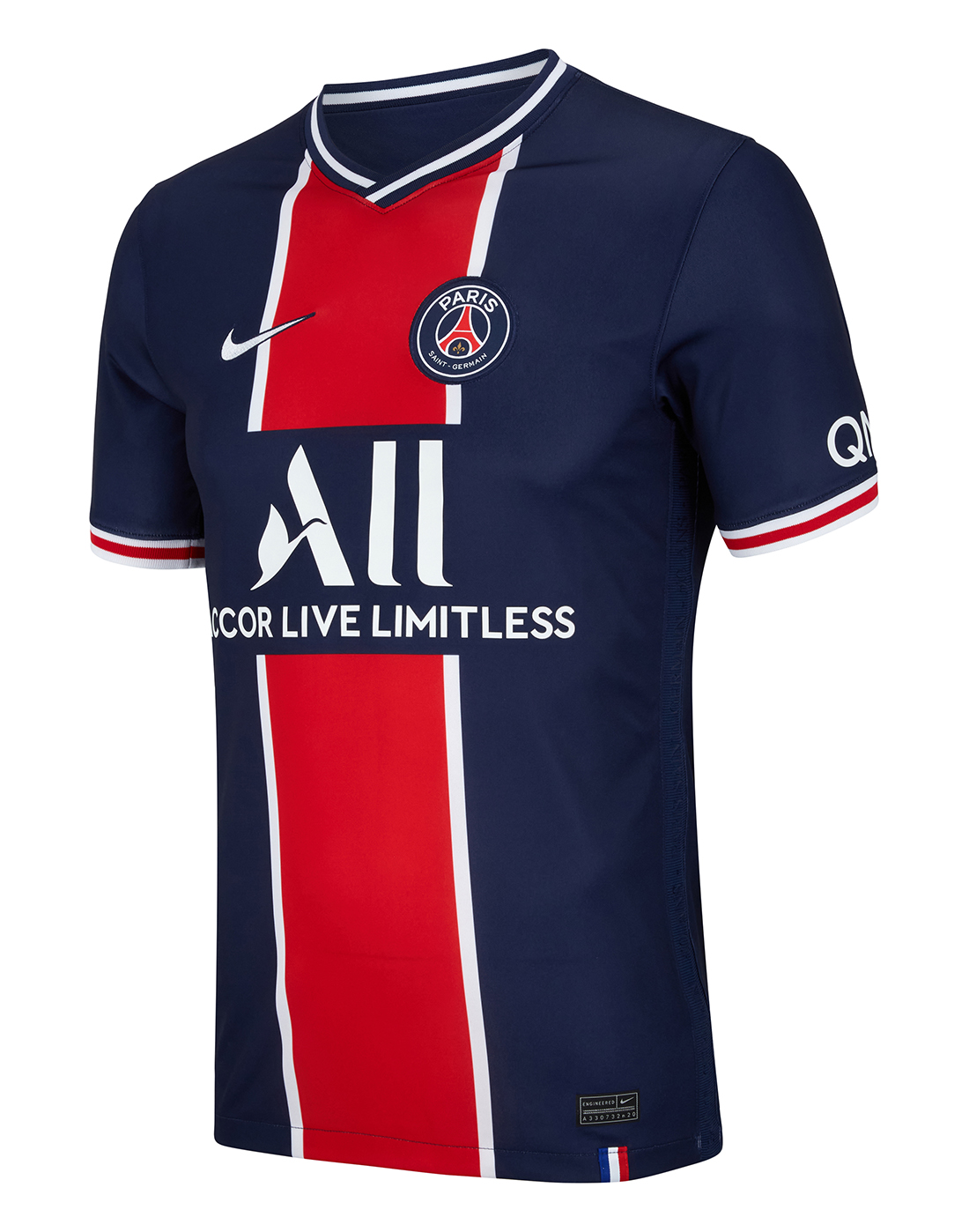 Nike Adult Psg 20 21 Home Jersey Navy Life Style Sports Ie