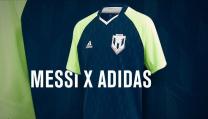 Messi x Adidas