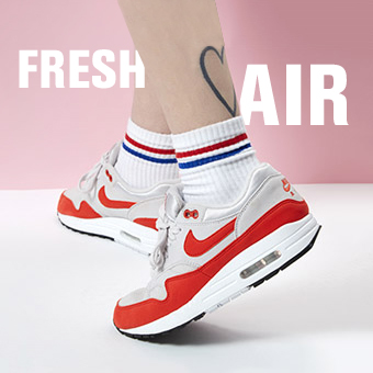 Women's Air Max Trainers