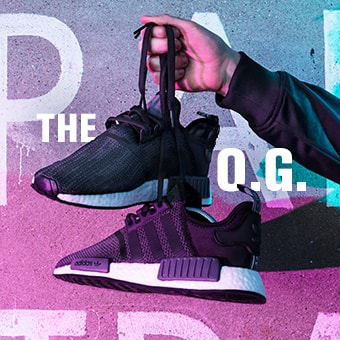 Men's adidas Originals NMD Trainers