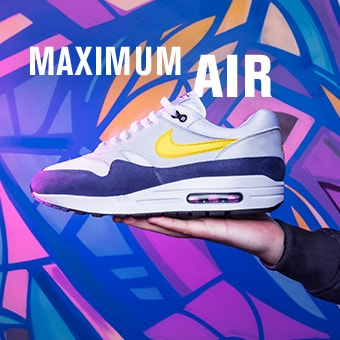 Men's Nike Air Max Trainers