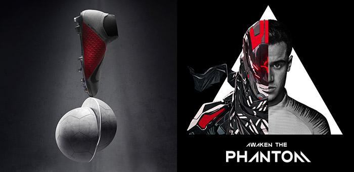 Nike Phantom Vision Football Boots
