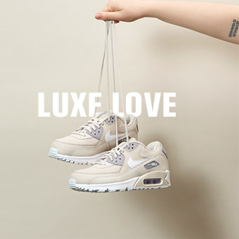 Deluxe Women's Trainers and Footwear